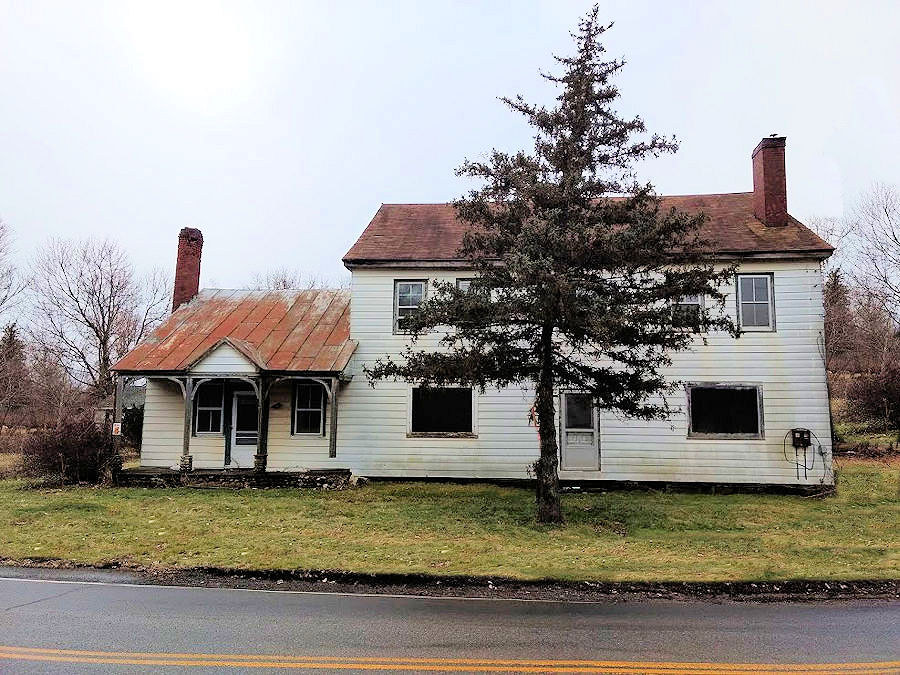 Columbia County Colonial home for sale